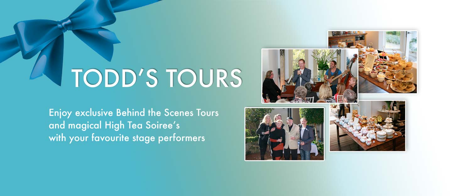 Todd's Tours